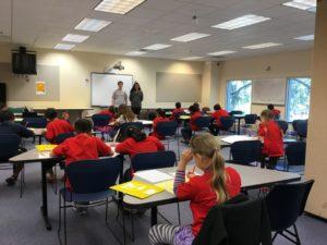 Advanced Math Circle for High School Students with Arup Guha at UCF- AMC 10/12 @ University of Central Florida | Orlando | Florida | United States