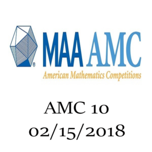AMC 10 - American Math Competition @ Winter Park Public Library | Winter Park | Florida | United States